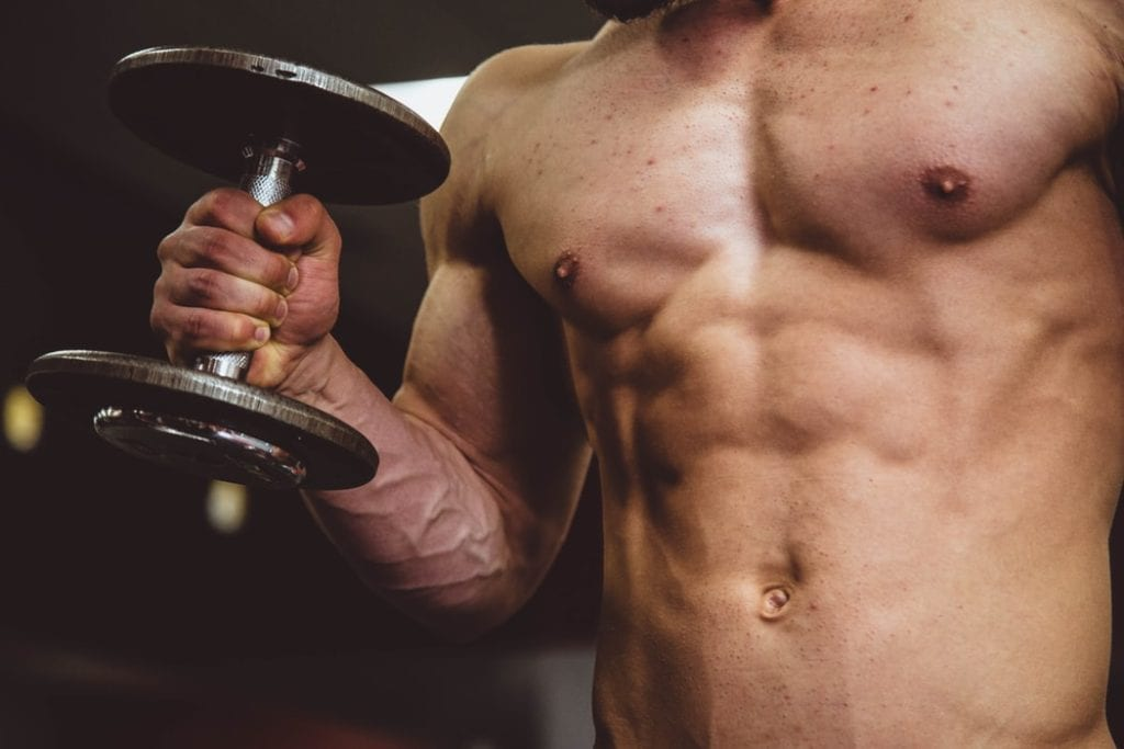 How To Get A Six Pack By Following A Keto Diet | LEP Fitness