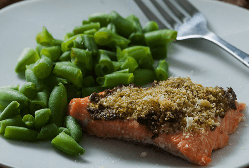 keto meal plan with foods
