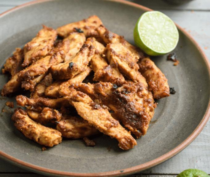 healthy keto recipes by LEP Fitness
