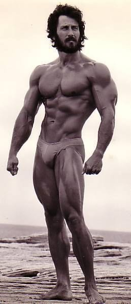 Frank Zane one of the best physiques ever? LEP Fitness