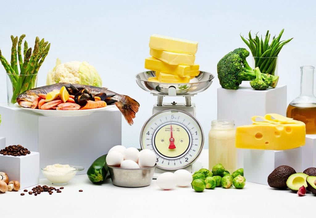 7 Day Keto Diet Plan For Beginners + Bonus Exercise Tips For