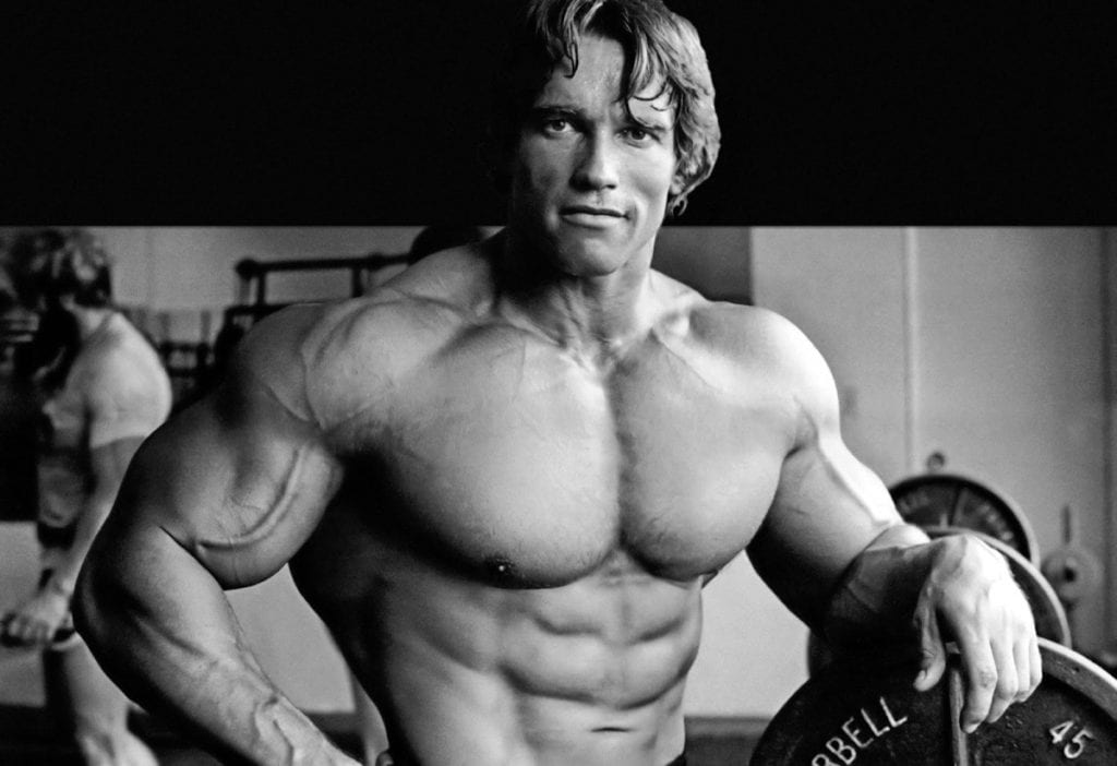 The Greatest Physiques Of All Time | 6 Of The Best Bodies Ever | LEP Fitness