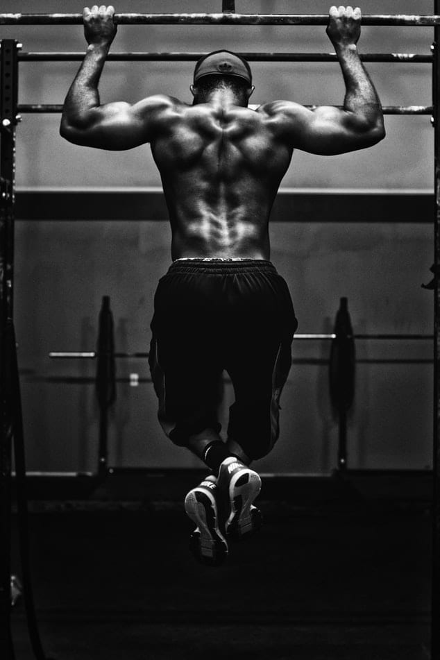 ways to grow new muscle tissue | lep fitness
