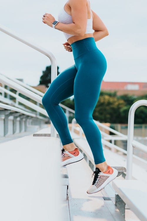 How To Get Back In Shape After A Holiday | LEP Fitness
