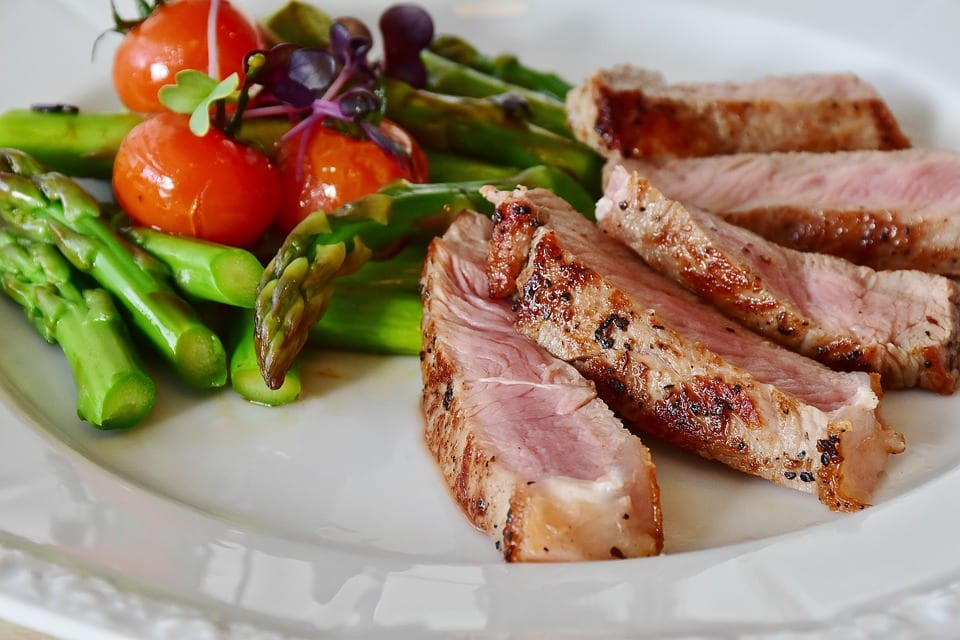 eat more protein to lose weight | LEP Fitness