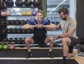 How To Squeeze Every Drop Of Value From Your Personal Trainer