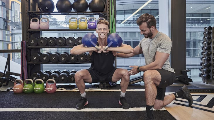 5 reasons why you need to fire your personal trainer by LEP Fitness