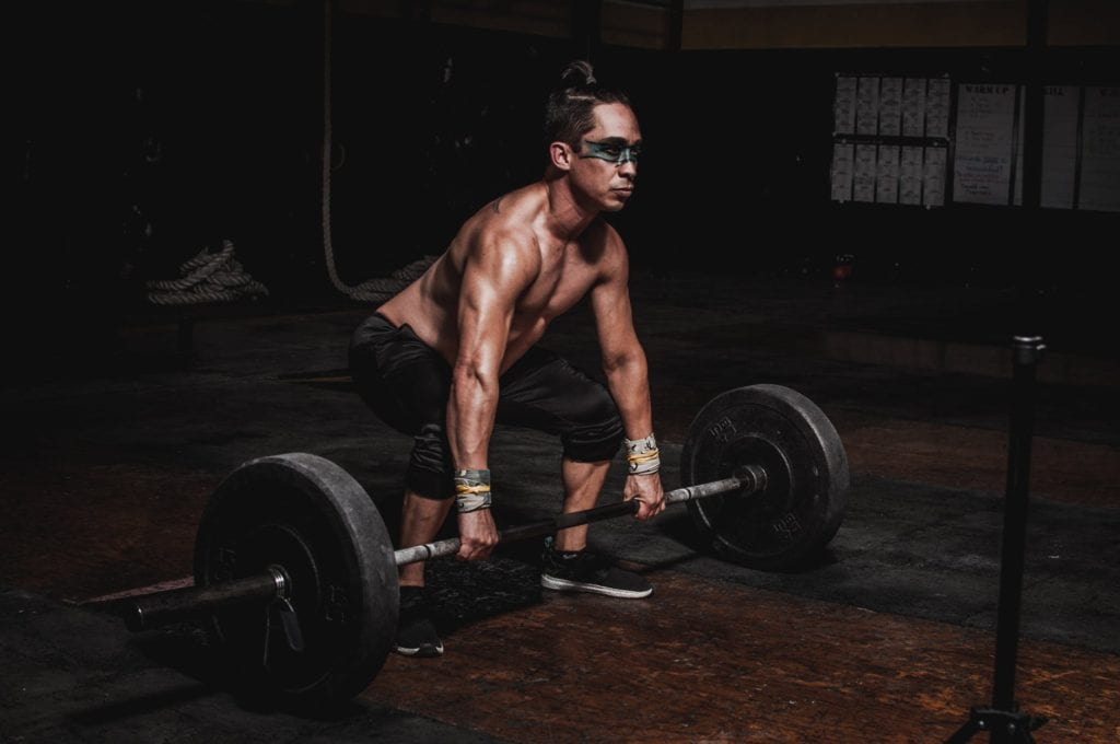 Slap On Some Head-Turning Muscle Mass | LEP Fitness