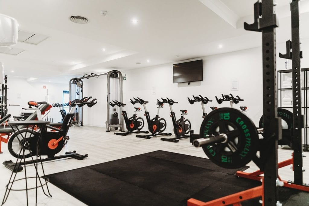 5 essential pieces of equipment you need for a perfect home gym