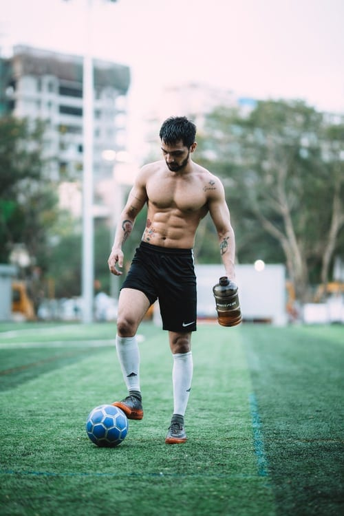 The Secrets Of Getting A Six Pack : What To Do & What To Avoid
