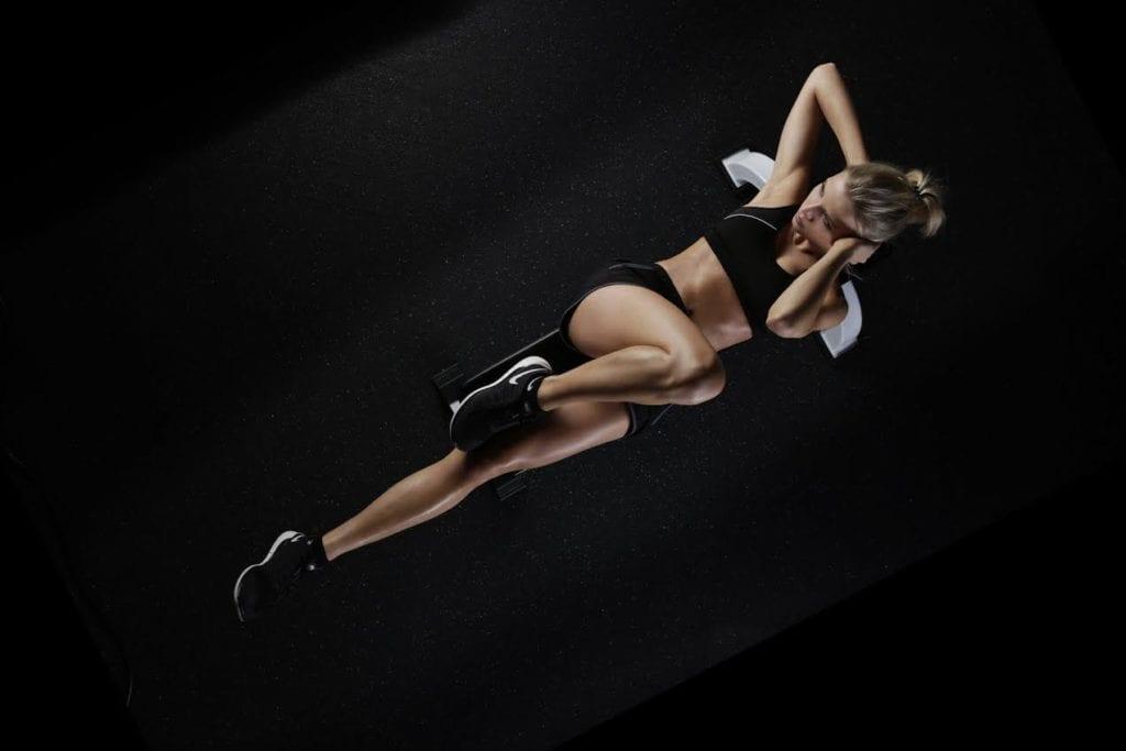 Full Body Workout Using Minimal Equipment