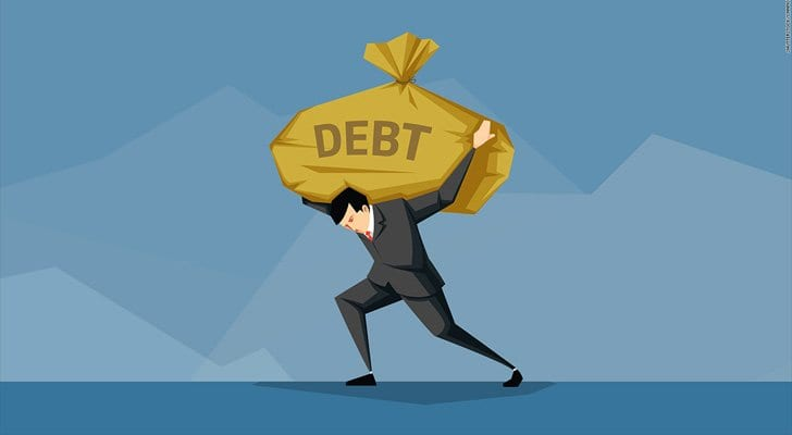 A Debt You Can't Repay