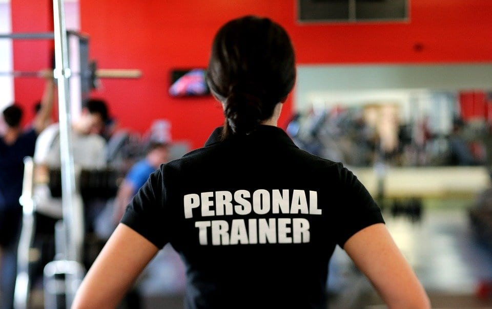 3 Reasons Why You Should Become A Personal Trainer
