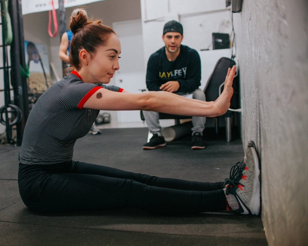5 Reasons Why You Should Hire A Personal Trainer in 2020 | LEP Fitness