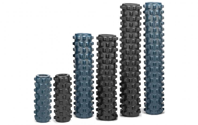 8 Foam Rolling Exercises To Get You Out Of Pain | LEP Fitness
