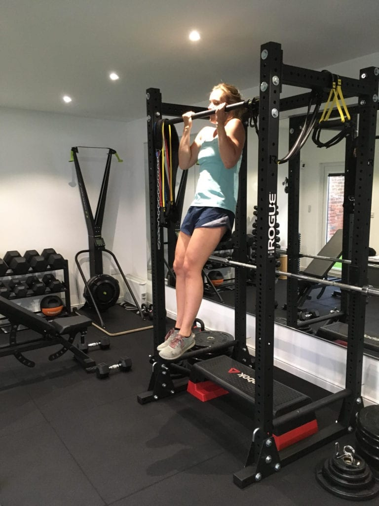 Emily - LEP Fitness - personal trainer Sheffield