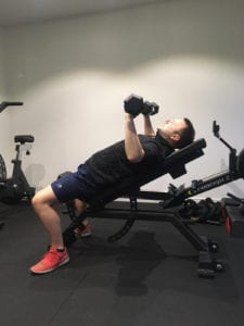 max LEP Fitness review