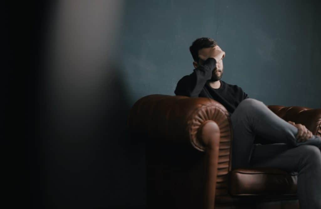 Coping with Depression as a Personal Trainer Business Owner
