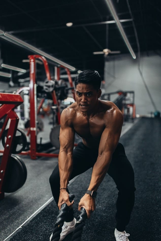 Could CBD be the Key to your Fitness Success?