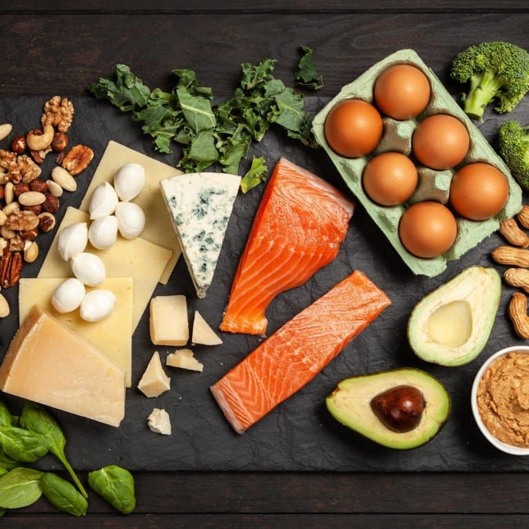 Keto Diet: List of Foods and Drinks