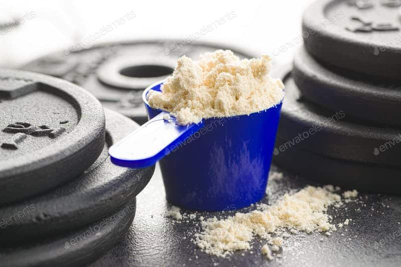 Should Men and Women Use the Same Protein Powder?