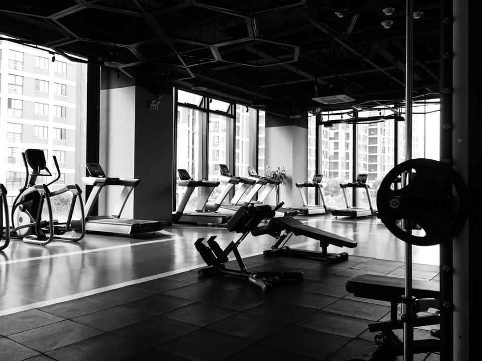 4 Ways To Make Your Personal Training Facility Stand Out From The Competition | LEP Fitness