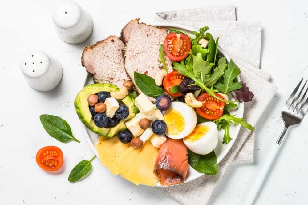 5 Tips to Stay on Track with Your Keto Diet