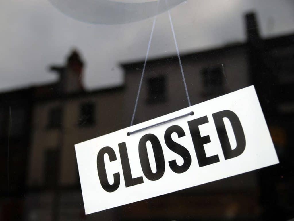 Gyms To Shut Down Due To Coronavirus