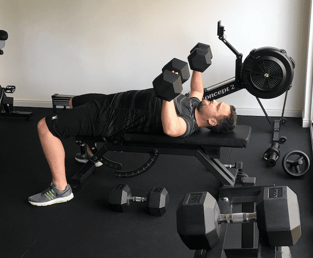 LEP Fitness personal training studio | Sheffield