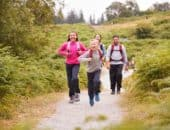 5 Reasons Getting Outside Will Improve Your Health