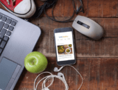 How To Start a Fitness Blog? (10 Simple Steps)
