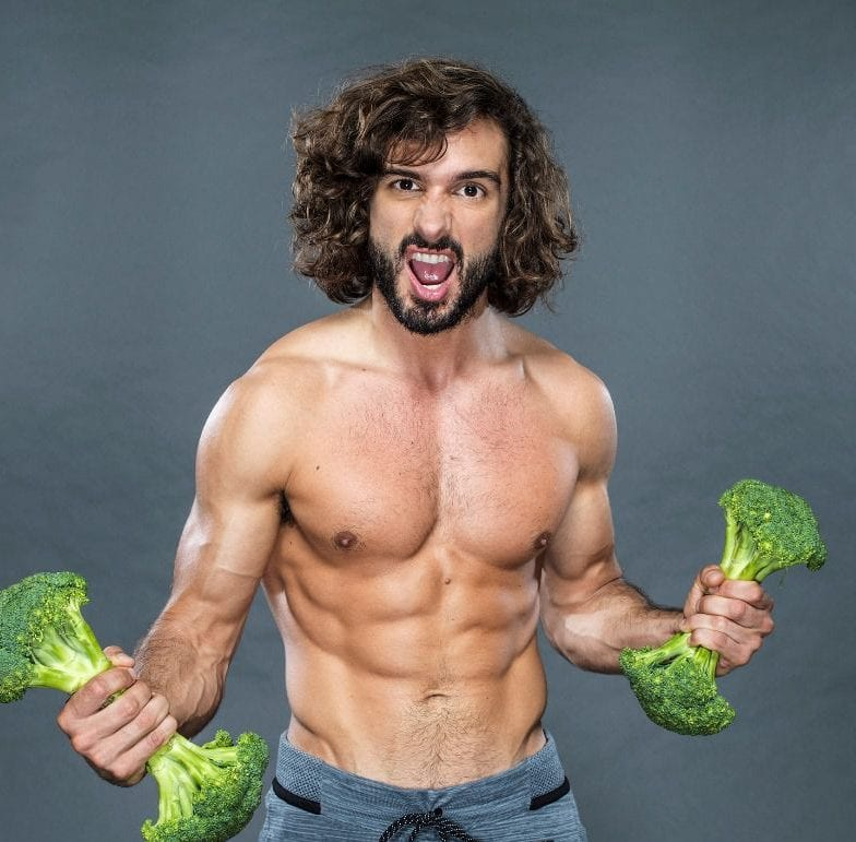 Joe Wicks Is Being Hated On By Personal Trainers Right Now But Why