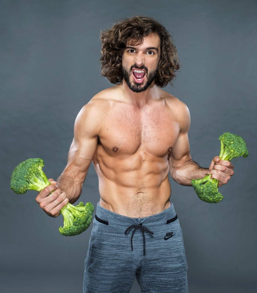 Joe Wicks Is Being Hated On By Personal Trainers