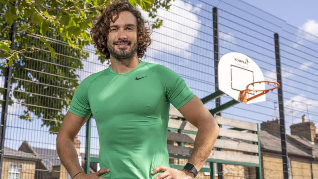 What Is Good About Joe Wicks?