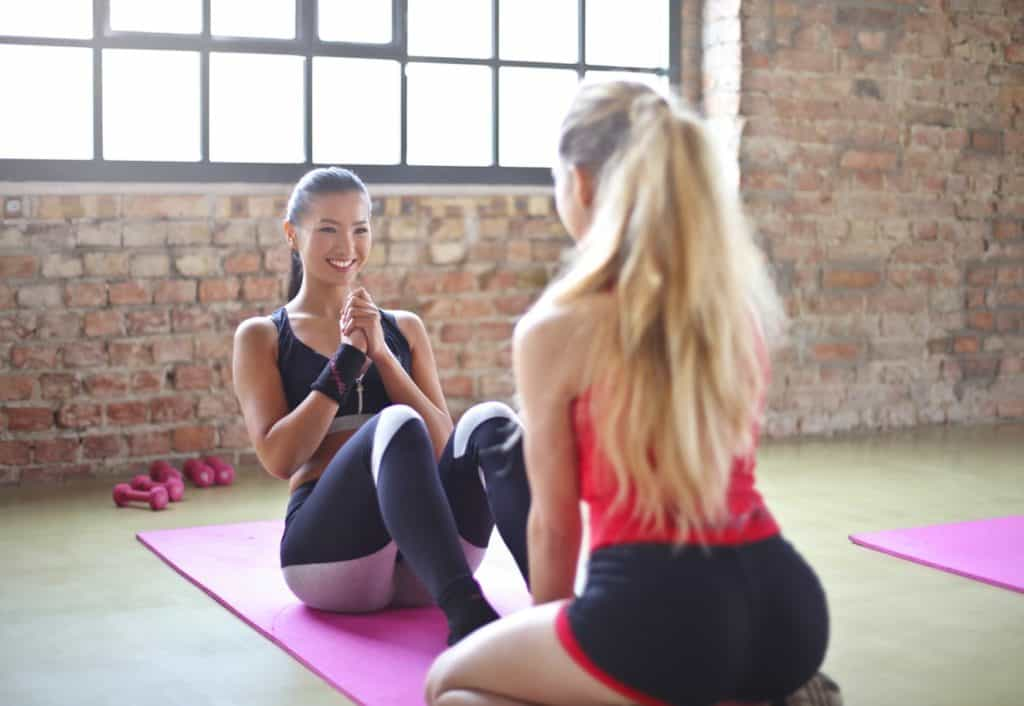 How to Get More Personal Training Clients by Weekly Blogging | LEP Fitness