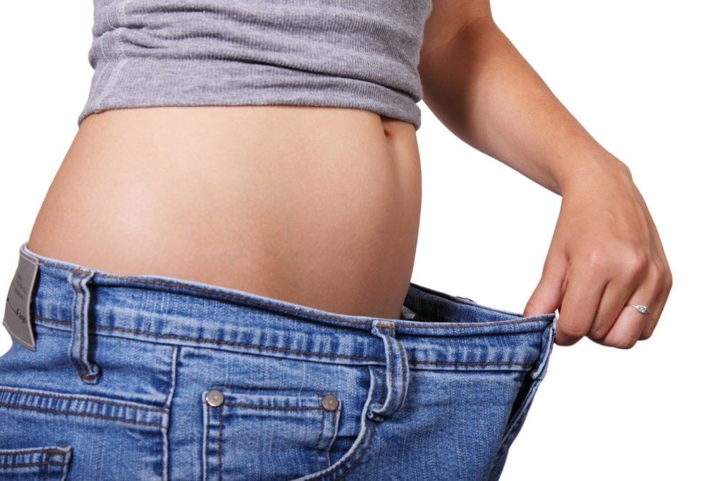 How to lose the weight and fat you haven't been able to shed for years