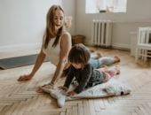 7 Reasons to exercise at home