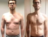 Paul Loses 18kg with LEP Fitness