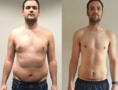 Jan Loses 24kg with LEP Fitness...