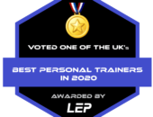 Top 40 Best Personal Trainers In The UK