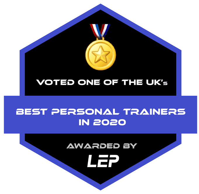 Top 40 Personal Trainers in the UK