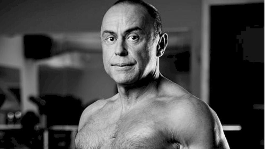 Charles Poliquin and German Body Composition Training