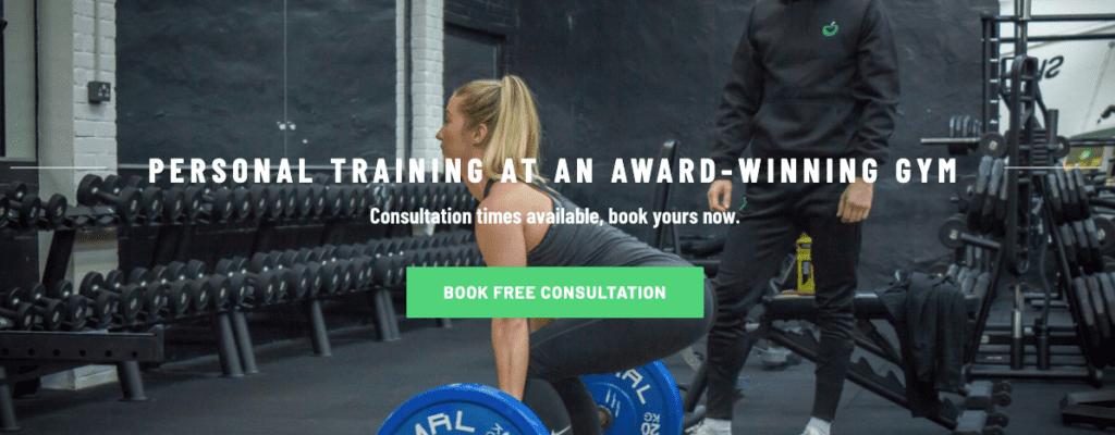 CSS Fitness