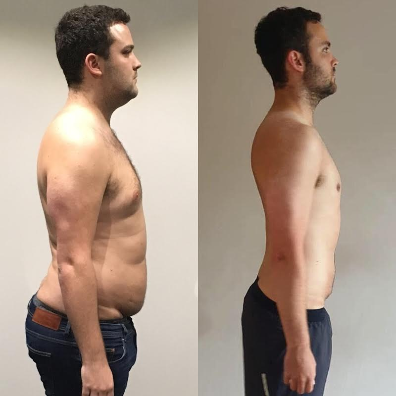 Jan body transformation sheffield
