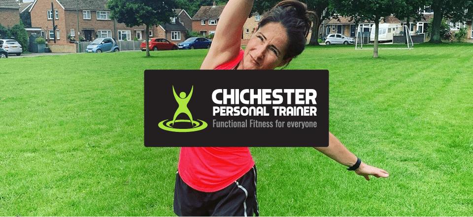 Nicola Kuntze Personal Training
