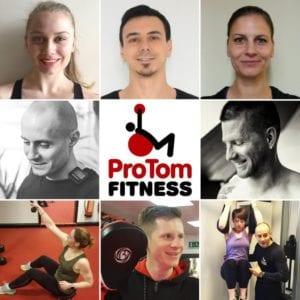 Pro Tom Fitness
