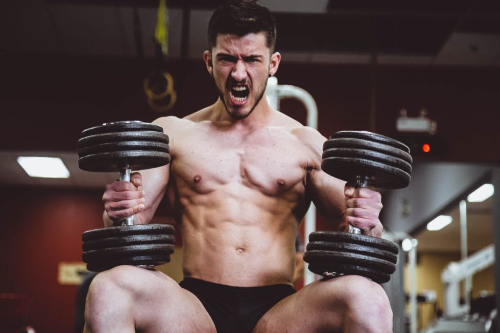 How To Find The Best Pre-Workout Supplements For Muscle Pump