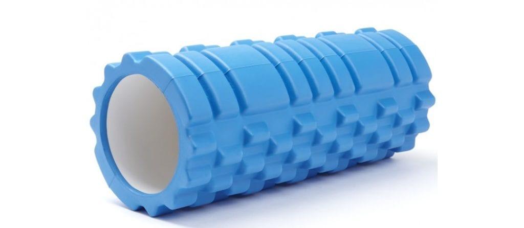 small foam roller