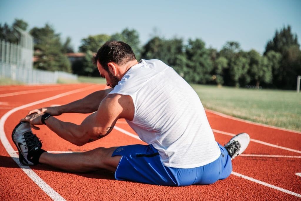 Are We More Prone to Injury When Exercising