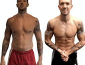 Shredded Abs : How I went from 20% body fat to 8% in 60 days...